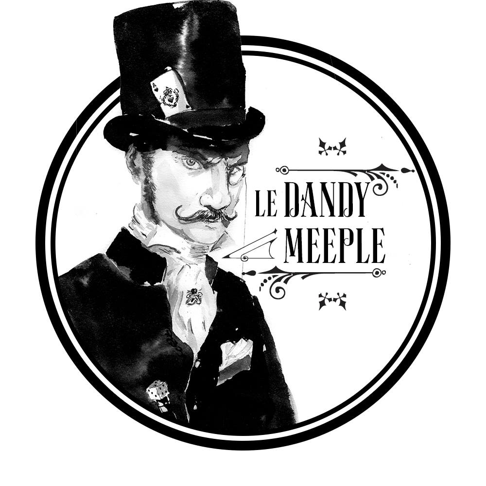LE DANDY MEEPLE